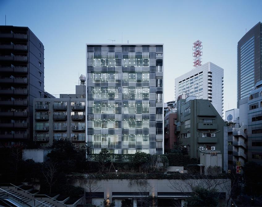 Atsushi Kitagawara Architects - Japan's Top Architecture Firm atsushi kitagawara architects Atsushi Kitagawara Architects – Japan's Top Architecture Firm Atsushi Kitagawara Architects Japans Top Architecture Firm 2