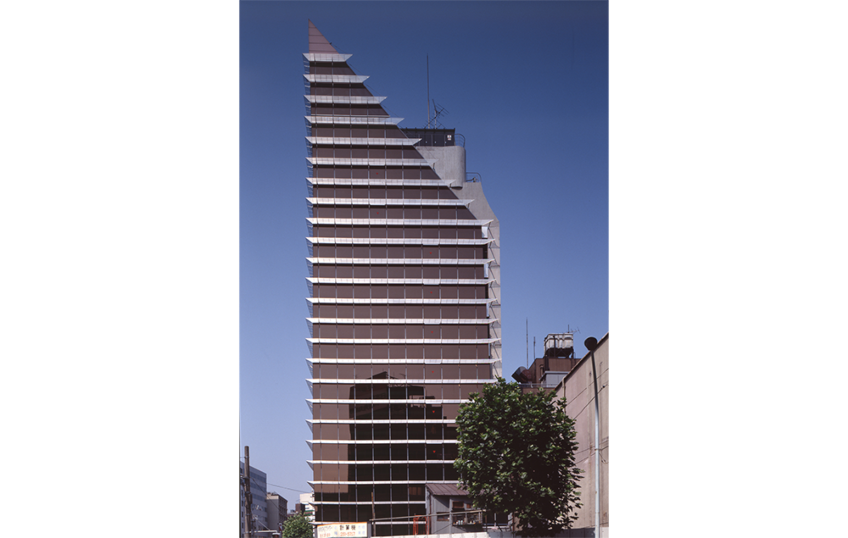 Atsushi Kitagawara Architects - Japan's Top Architecture Firm atsushi kitagawara architects Atsushi Kitagawara Architects – Japan's Top Architecture Firm Atsushi Kitagawara Architects Japans Top Architecture Firm 3
