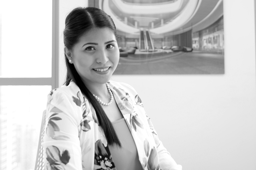 Commercial Interior Design Awards 2020 - Faces Behind the Scenes commercial interior design awards Commercial Interior Design Awards 2020 – Faces Behind the Scenes Myrrh Cunanan 1