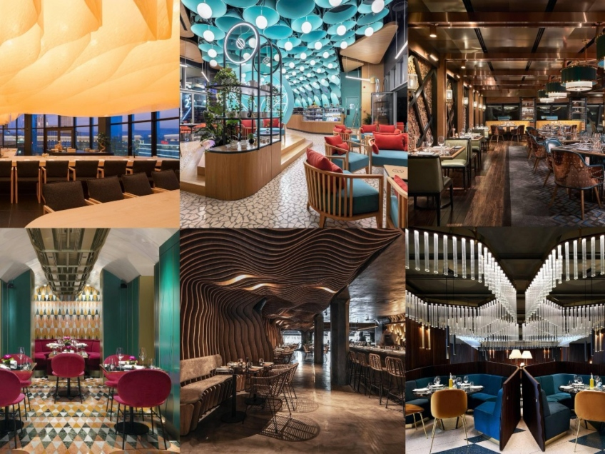 restaurant and bar design awards Restaurant and Bar Design Awards – 2020 Edition Restaurant and Bar Design Awards 2020 The 12th Edition 1