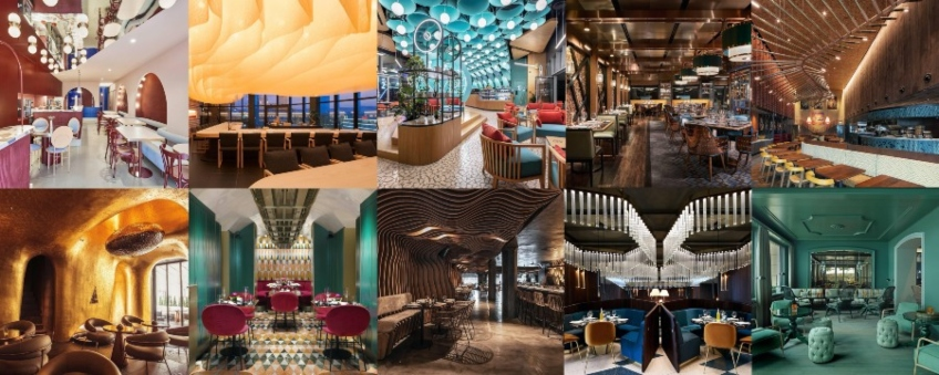 Restaurant and Bar Design Awards - 2020 Edition restaurant and bar design awards Restaurant and Bar Design Awards – 2020 Edition Restaurant and Bar Design Awards 2020 The 12th Edition 4 1