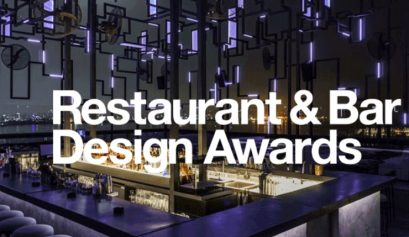 restaurant and bar design awards Restaurant and Bar Design Awards – 2020 Edition Restaurant and Bar Design Awards 2020 restaurant design award INTERIOR DESIGN AWARD 409x237