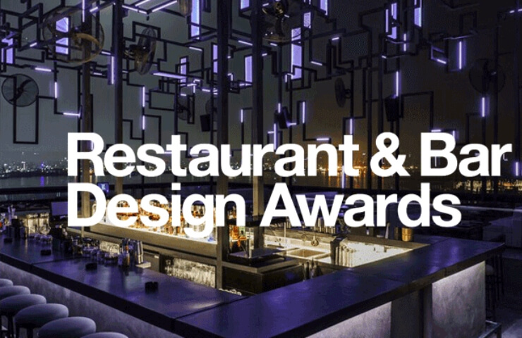 Restaurant and Bar Design Awards – 2020 Edition