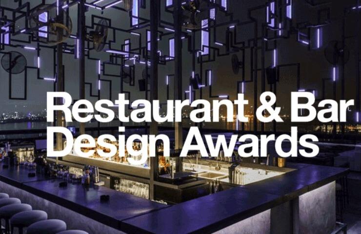 Restaurant and Bar Design Awards – 2020 Edition