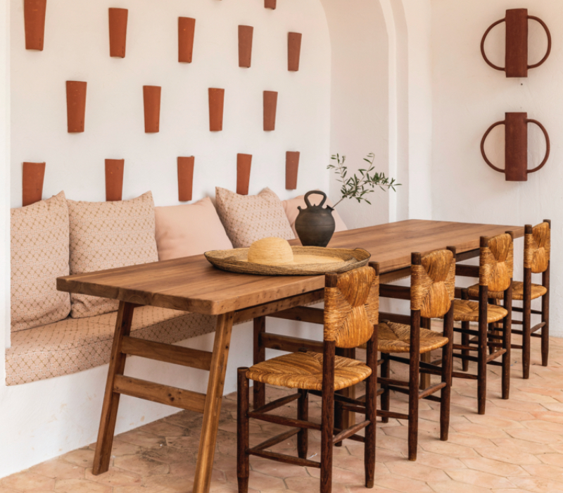 The Best of French Interior Design: 3 Amazing Projects  the best of french interior design The Best of French Interior Design: 3 Amazing Projects Chzon The Masterwork Behind Hospitality Design Excellence 4 2