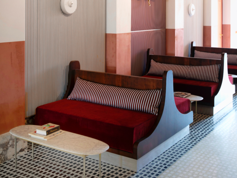 The Best of French Interior Design: 3 Amazing Projects  the best of french interior design The Best of French Interior Design: 3 Amazing Projects Chzon The Masterwork Behind Hospitality Design Excellence 5