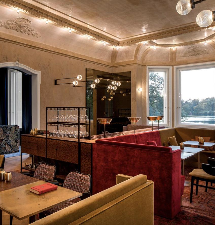 tim raue's restaurant Tim Raue's restaurant: an elegant and contemporary interior design by Ester Bruzkus Captura de ecra   2020 12 16 a  s 14