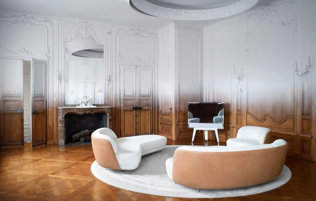 Paris Top 20 Interior Designers paris top 20 interior designers Paris Top 20 Interior Designers Top Interior Designers Paris Ramy Fischler