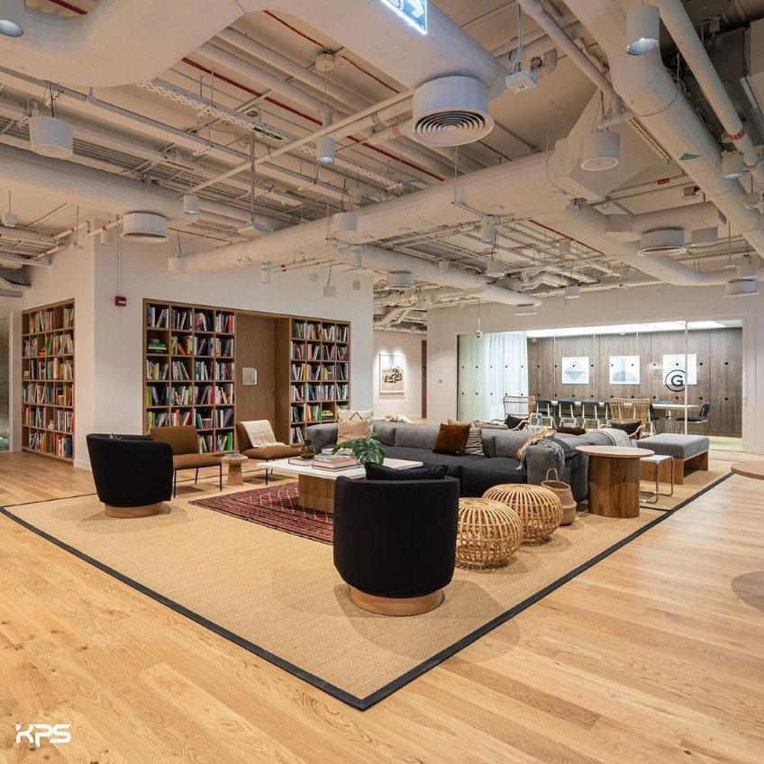 KPS World kps world KPS World – Office Designs To Be Inspired by 6 KPS World