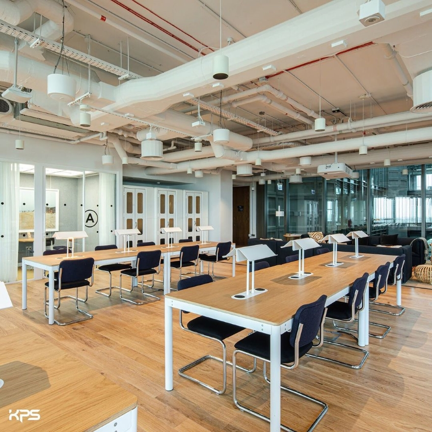 KPS World kps world KPS World – Office Designs To Be Inspired by 7 KPS World