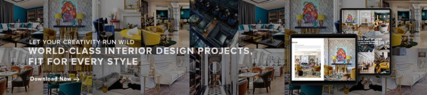 MODERN INTERIOR DESIGN CONTRACT PROJECTS BY MORQ morq Modern Interior Design Contract Projects by MORQ Banner Projetos